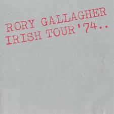 Rory - Portada