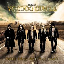 VoodooCircle More than one way home