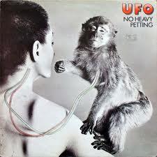 UFOpetting