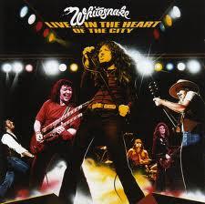 Whitesnake Live1