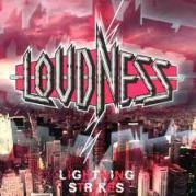 Loudness Portada
