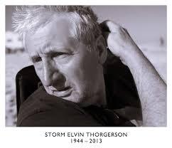 Thorgerson