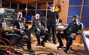 Volbeat banda