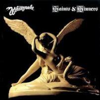 Whitesnake Saint