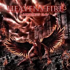 HeavensFire