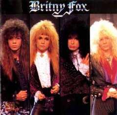 Britny_Fox_-_Britny_Fox-front self titled album