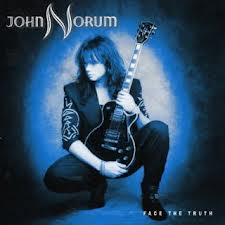 John Norum - Face the truth