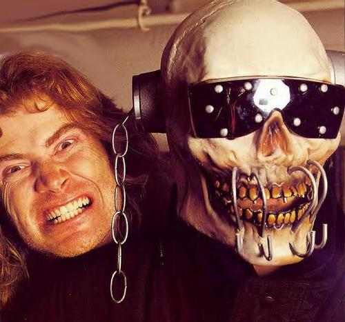 megadeth+dave+mustaine++vic+rattlehead