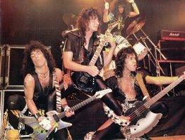 Kiss Animalize band 2