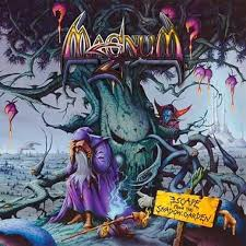 Magnum Escape from the shadow garden