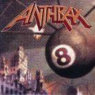AnthraxVolume8TheThreatIsReal