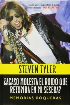Memorias Steven Tyler