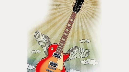 Guitarra Heaven