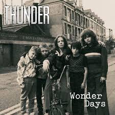 Thunder Woner days