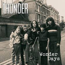 Thunder Woner days