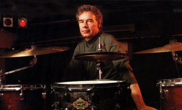 billbruford