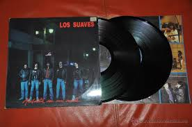Los suaves doble vinilo