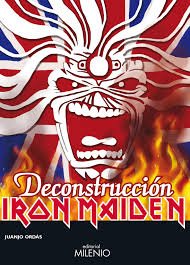 Deconstrucción Iron Maiden