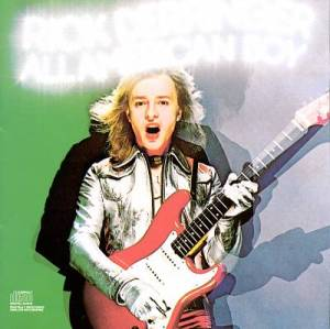 Rick Derringer - All american boy