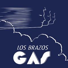 Los Brazos Gas portada