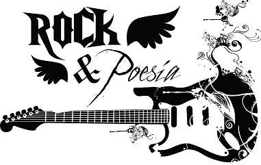 Rock y poesía. Diez poemas pasados por la guitarra.
