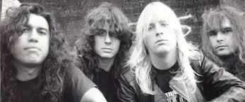 Versioneando: las mejores versiones de Slayer