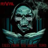 Rival - Tales From The Bluesy Tomb (2017).jpg