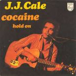 JJ Cale Cocaine